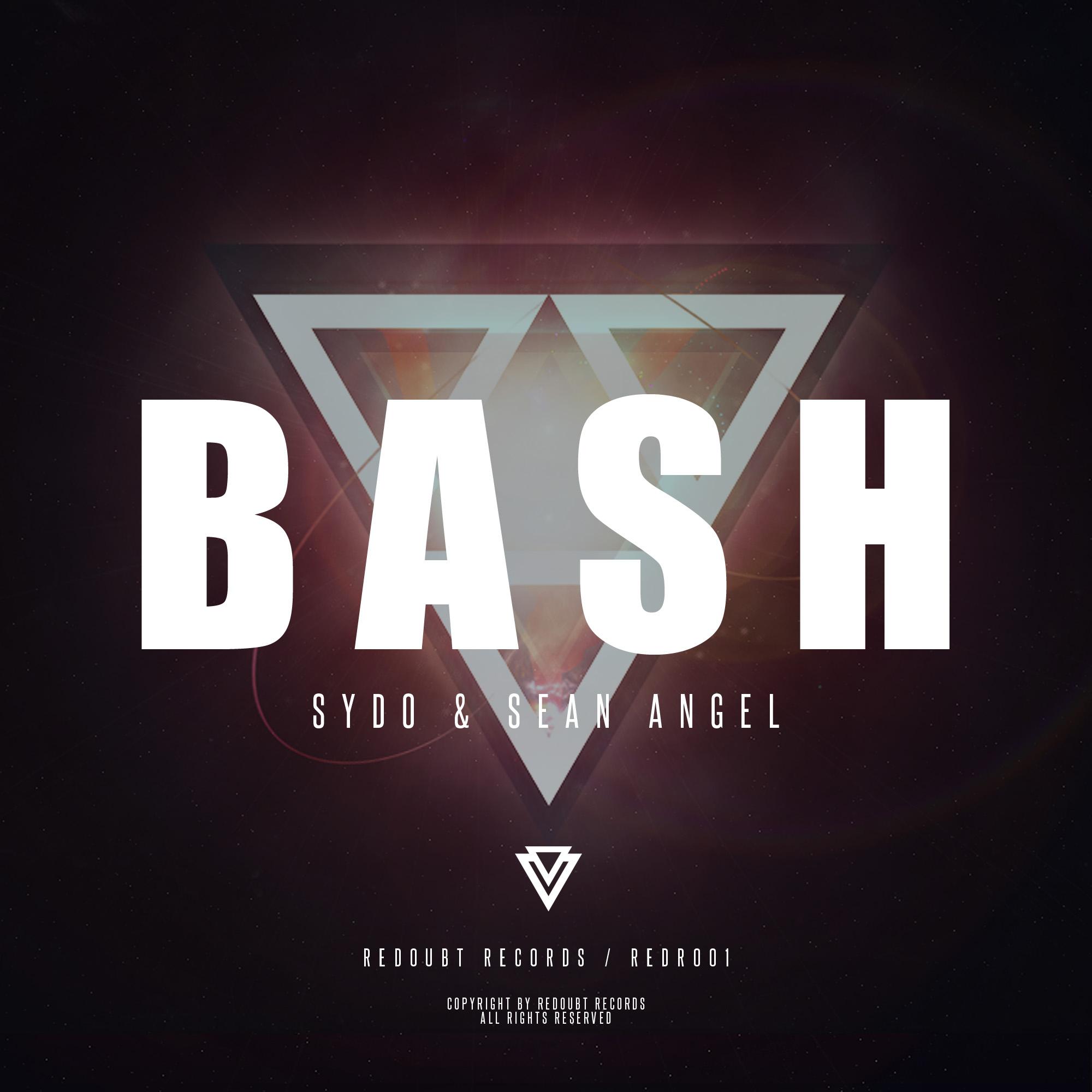 Sydo & Sean Angel – Bash (Original Mix)