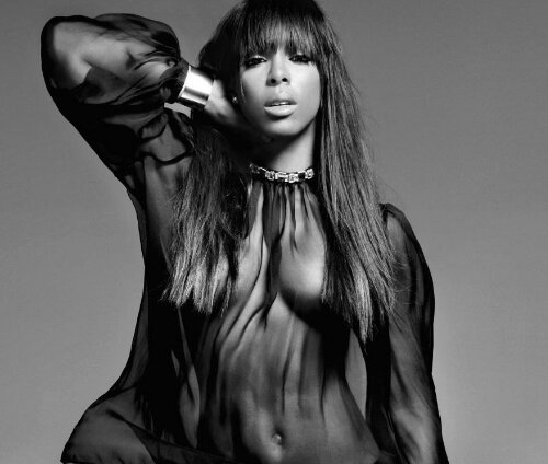 Kelly Rowland – Mommy's Little Baby