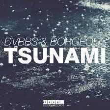 DVBBS & Borgeous - TSUNAMI - beattown