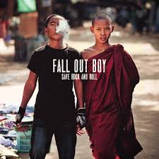 Video: Fall Out Boy Ft Big Sean – The Mighty Fall