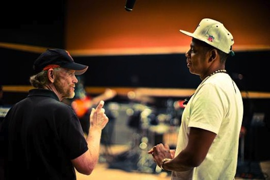 Video: Jay-Z & Ron Howard – Made In America (Trailer)