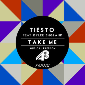 Tiësto ft. Kyler England - Take Me (Alex Balog Remix) - beattown