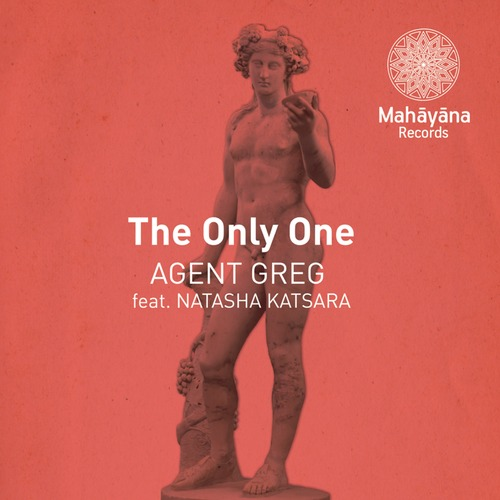 Video: Agent Greg feat. Natasha Katsara – The Only One