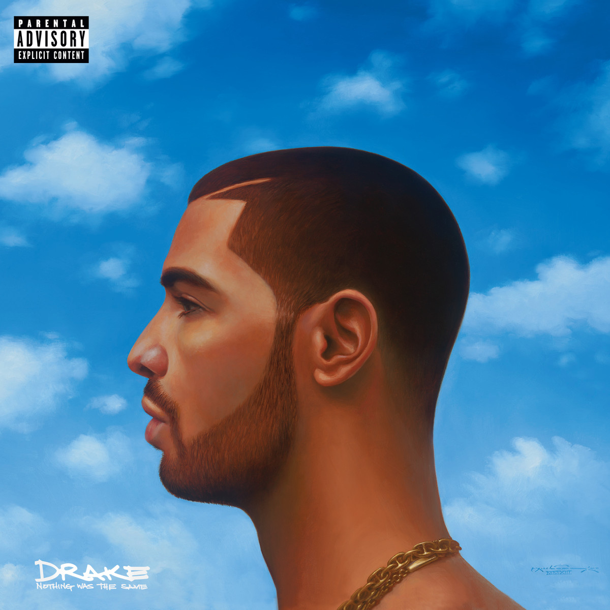 Review: Drake – Nothing Was The Same