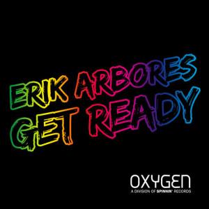 Erik Arbores - Get Ready (Original Mix) - beattown