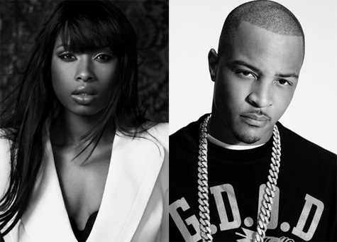 Jennifer Hudson Feat. T.I. – I Can't Describe (The Way I Feel) (Prod By Pharrell)