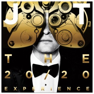 Justin Timberlake–The 20-20 Experience-2 of 2-(Album Stream)-beattown