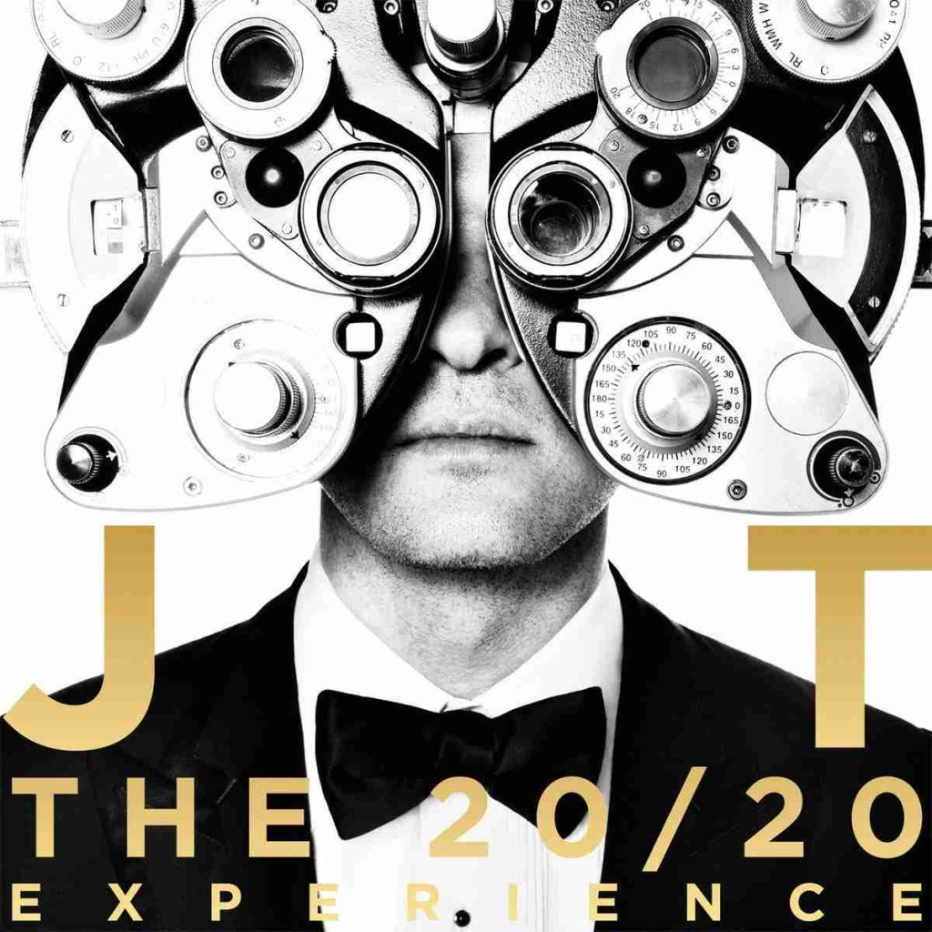 Justin Timberlake - The 20-20 Experience 2 of 2 - beattown
