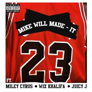 Mike Will Made It Ft Miley Cyrus, Wiz Khalifa & Juicy J – 23 - beattown