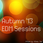 Mixtape-Manos Pap - Autumn 13 EDM Session - beattown