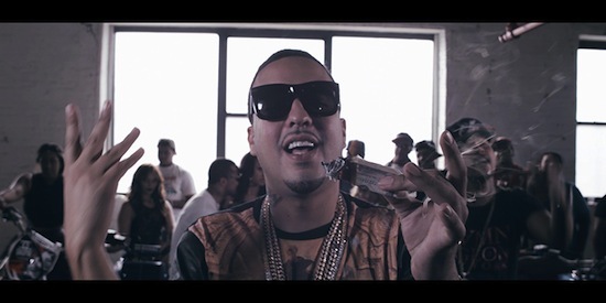 Video-French Montana – If I Die-beattown