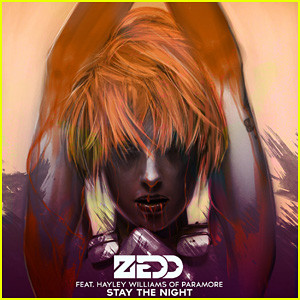 Zedd - Stay The Night ft. Hayley Williams-beattown