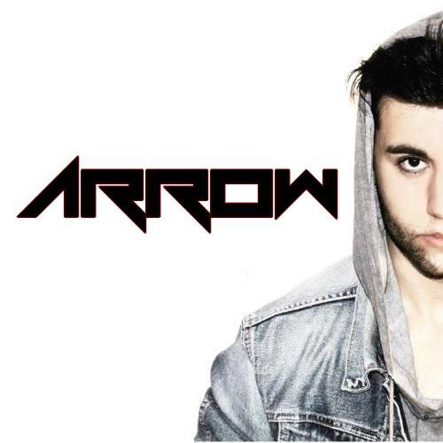Arrow – Clock (FD)