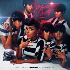 review-janelle-monae-Metropolis- Suites IV & V - The Electric Lady-beattown