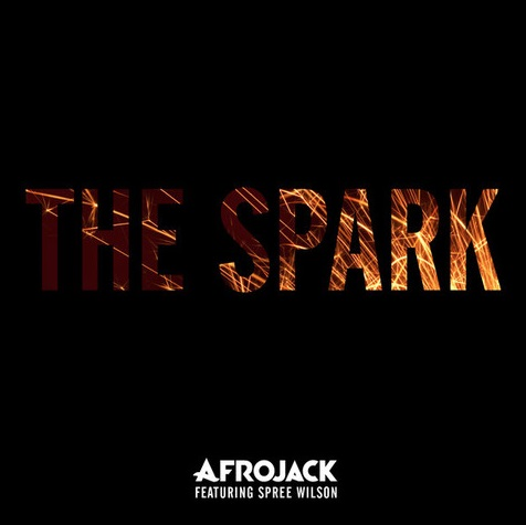 Video: Afrojack – The Spark ft. Spree Wilson