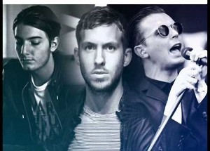 Alesso & Calvin Harris ft. Theo Hutchcraft (Hurts) - Under Control - BEATTOWN