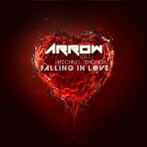 Arrow ft. Michael Zhonga - Falling In Love  - beattown
