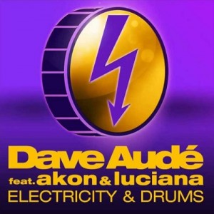 Dave Aude feat. Akon - Electricity & Drums (Sultan & Ned Shepard Club Mix) - beattown