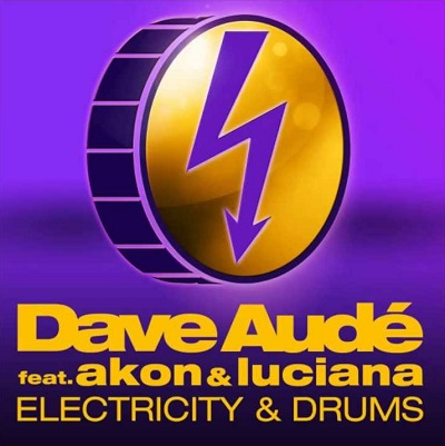 Dave Aude feat. Akon – Electricity & Drums (Sultan & Ned Shepard Club Mix)