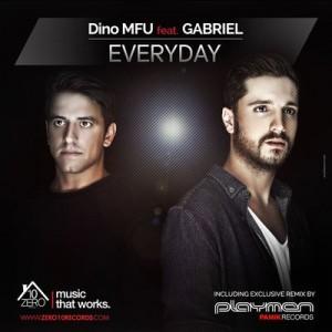 Dino MFU feat. Gabriel - Everyday - beattown