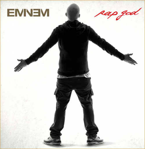 Eminem - Rap God - beattown