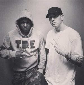 Eminem f. Kendrick Lamar - Love Game - beattown