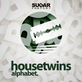 HouseTwins - Alphabet - beattown