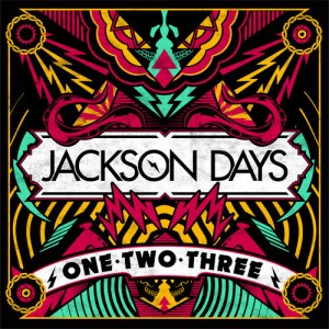 Jackson Days - One, Two, Three (Original Mix) - beattown