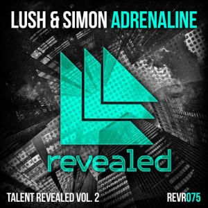 Lush & Simon - Adrenaline - beattown