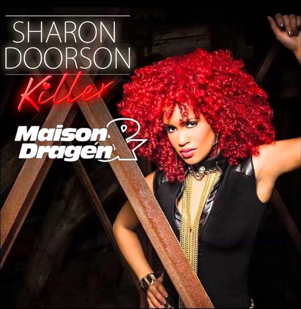 Maison & Dragen feat. Sharon Doorson – I'm Over You (Original Mix)