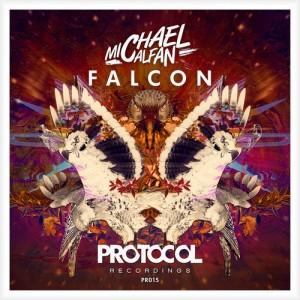Michael Calfan - Falcon - preview=beattown