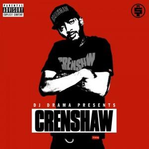 Mixtape- Nipsey Hussle – Crenshaw - beattown