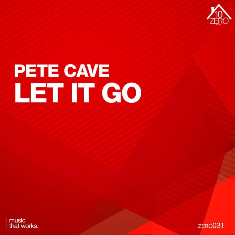 Pete Cave – Let It Go