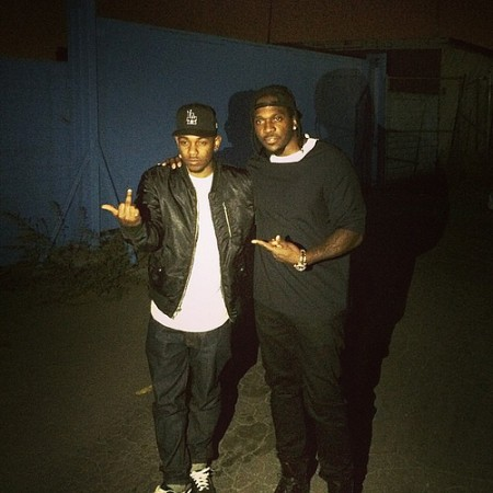 Video: Pusha T Ft Kendrick Lamar – Nosetalgia