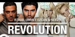 R3hab & NERVO & Ummet Ozcan - Revolution - beattown