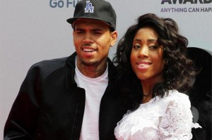 Sevyn Streeter Ft Chris Brown – It Wont Stop (Remix) - beattown