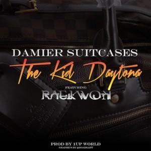 The Kid Daytona Ft Raekwon – Damier Suitcases - beattown
