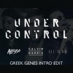 Under Control (Greek Genes Intro Edit)  - beattown