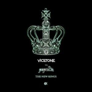 Vicetone vs. Popeska - The New Kings ft. Luciana - beattown