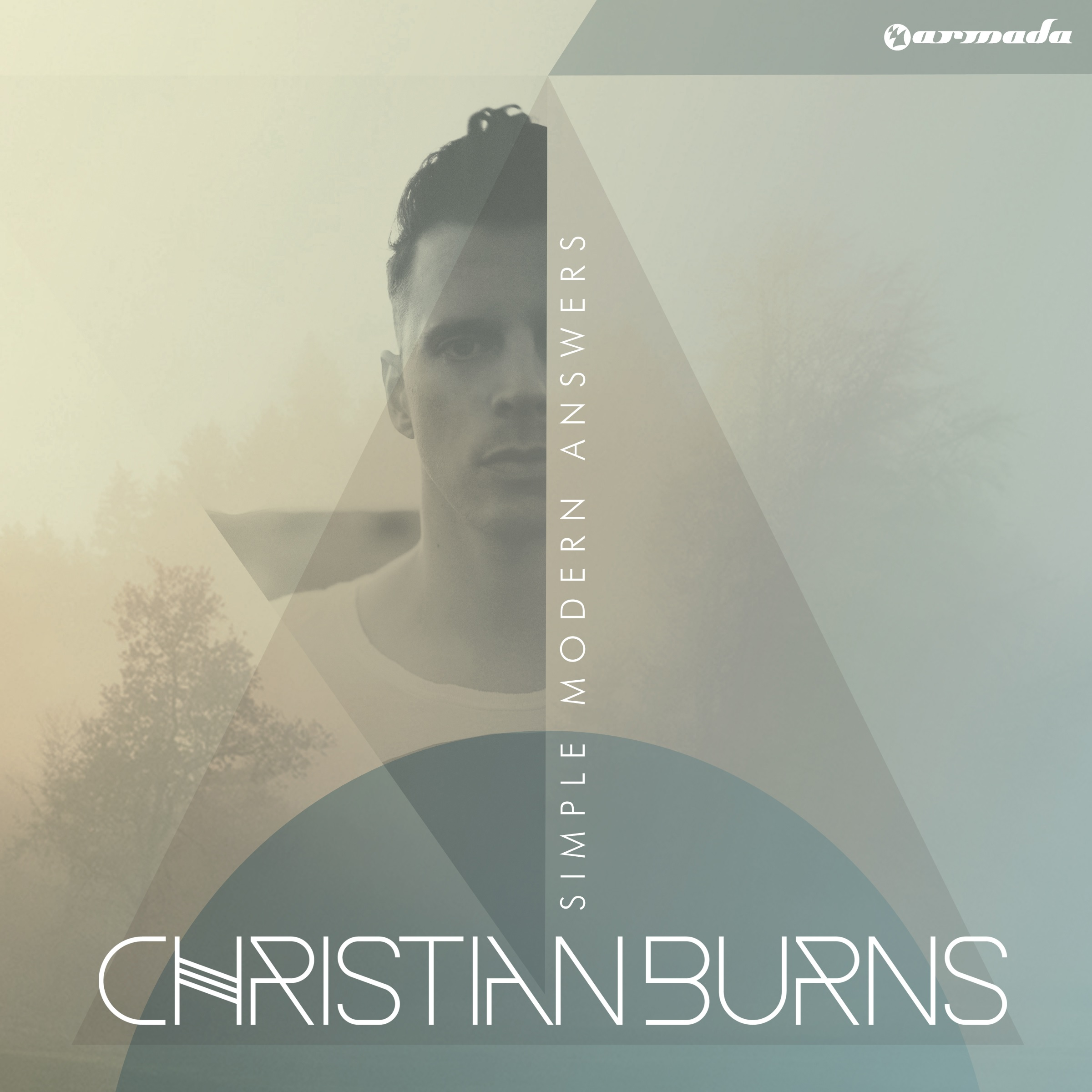 Album Preview: Christian Burns – Simple Modern Answers