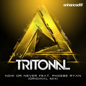 tritonal-Now Or Never ft Phoebe Ryan (Radio Edit)- beattown