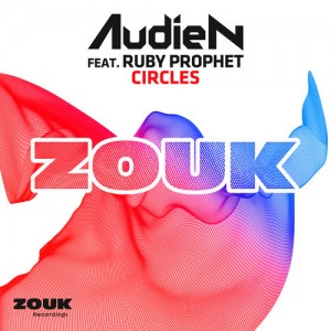 Audien feat. Ruby Prophet - Circles (Preview) - beattown