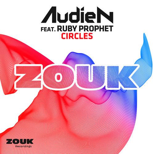 Audien feat. Ruby Prophet – Circles (Preview)
