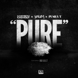 Doughboyz Cashout Ft Young Jeezy & Pusha T – Pure White - beattown