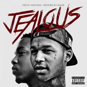 Fredo Santana Ft Kendrick Lamar – Jealous- beattown