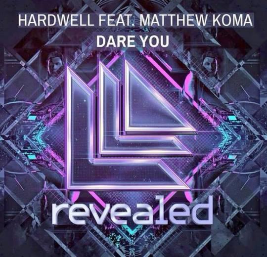 Hardwell feat. Matthew Koma - Dare You - beattown