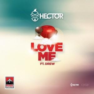 Hector Ft. Drew - Love Me (Teaser) - beattown