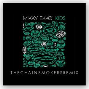 Mikky Ekko - Kids (The Chainsmokers Remix) - BEATTOWN