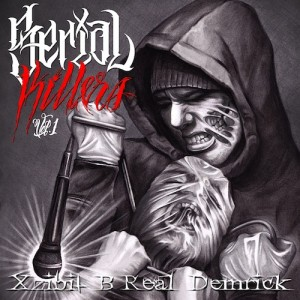 Mixtape-Xzibit, B-Real & Demrick – Serial Killers Vol 1 - beattown
