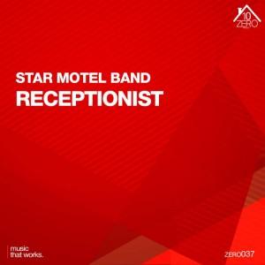 Star Motel Band - Receptionist - beattown